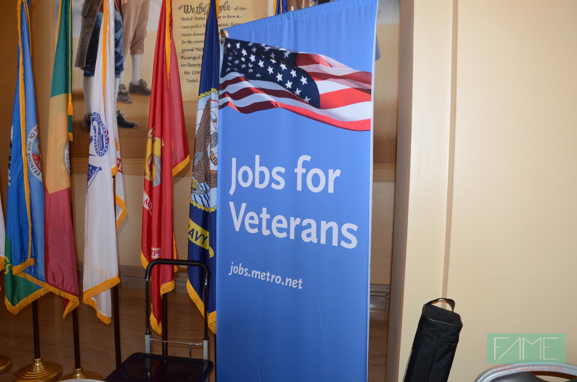 Veteran Job Fair-8